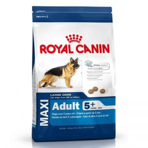 Royal Canin SHN Maxi Adult +5 15kg