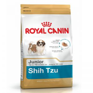 Royal Canin BHN Shih Tzu Junior 1.5