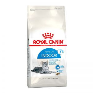 Royal Canin FHN Indoor +7 3.5KG