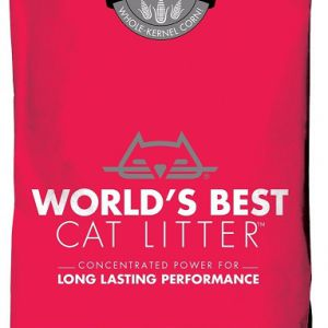 WORLD BEST LITTER MULTICAT CLUMP7LB