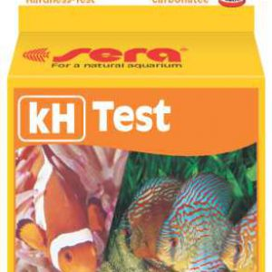 Sera kH Test Kit 15ml
