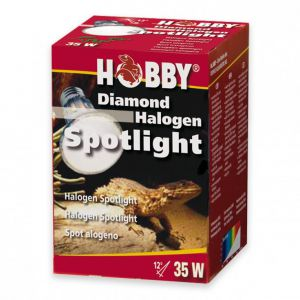DIAMOND HALOGEN SPOT 28W
