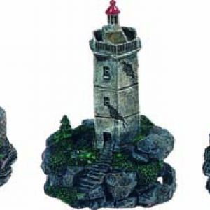 DECORATION LIGHTHOUSE