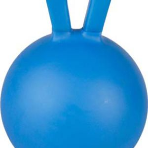 RUBBER POWER BALL 16CM