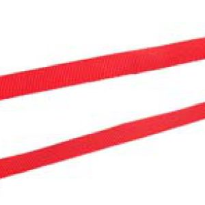 LEAD ASP RED 100CM 15MM