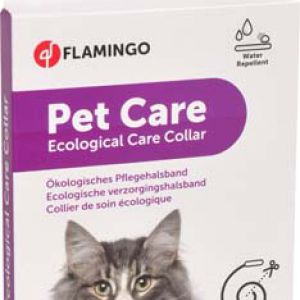 ECOLOGICAL CARE COLLAR 38CM