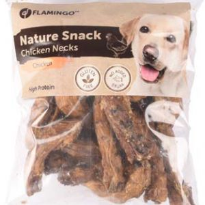 NATURE SNACK CHICKEN NECK 200G