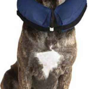 INFLATABLE COLLAR FOR DOGS XL
