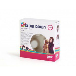 SLOW DOWN FOOD BOWL 1100ML