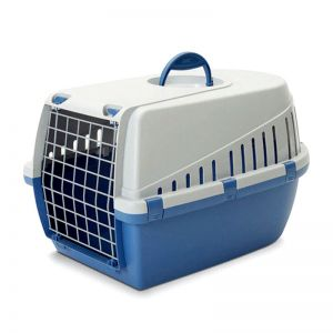 Trotter Carrier Blue-Grey