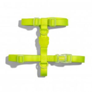 ZEE DOG NEOPRO LIME H-HARNESS L